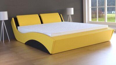 łóżka sypialniane producent