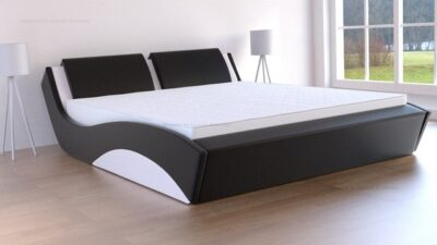 łóżka tapicerowane producent