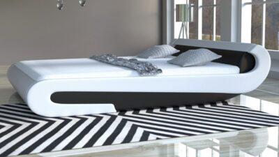 łóżka tapicerowane sklep